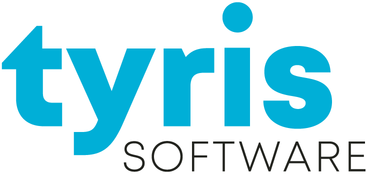 logo tyris-software
