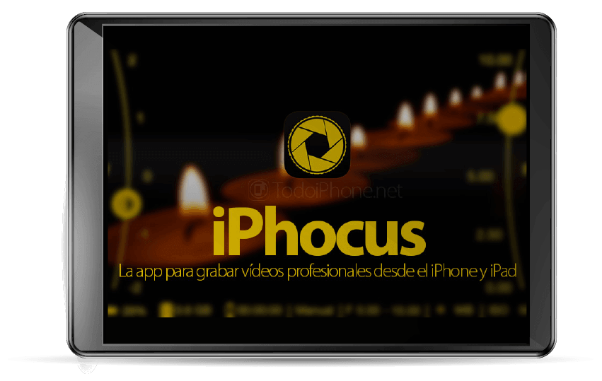iphocus tablet