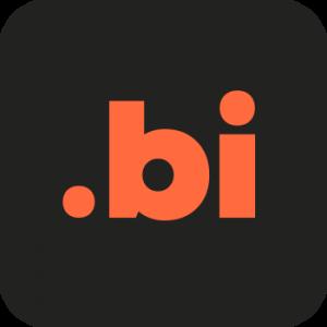 tyris bi logo