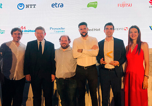 Premios telecomunicaciones 2019