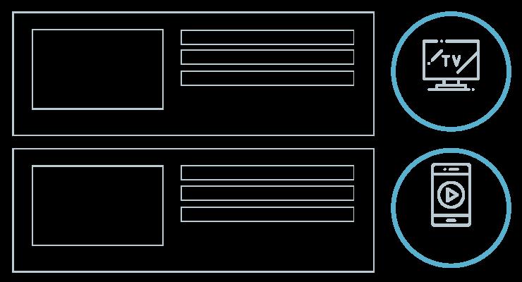 Publicar dos aplicaciones diferentes
