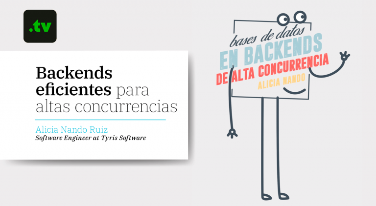 Diseño de Backends eficientes para altas concurrencias