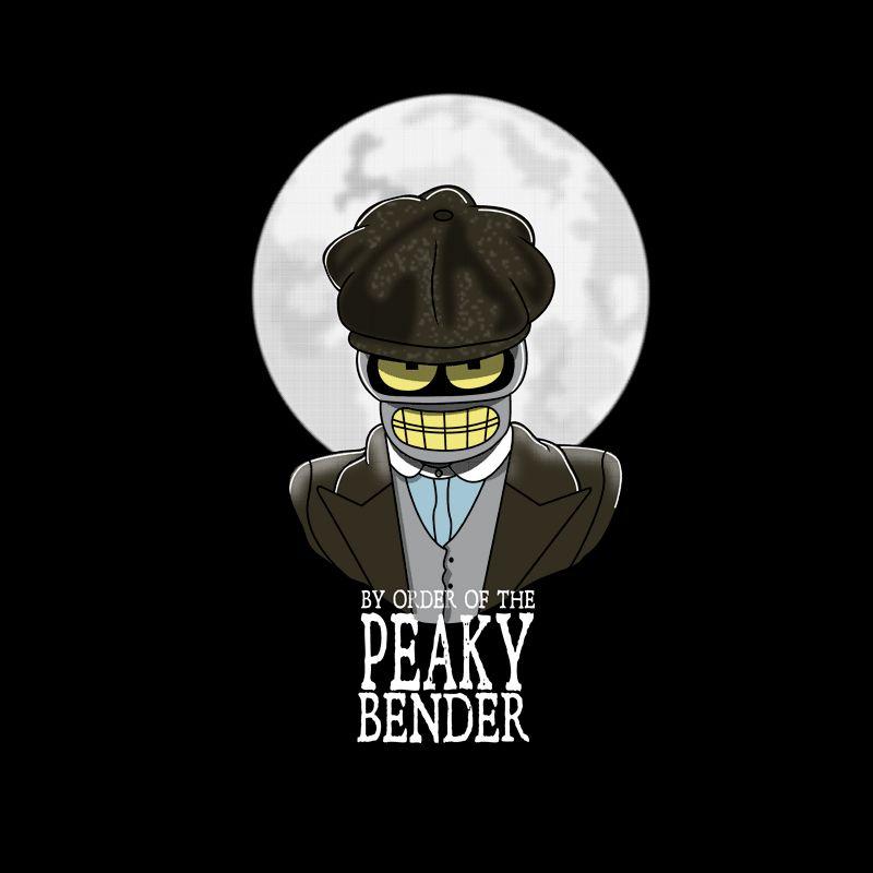 Peaky Benders